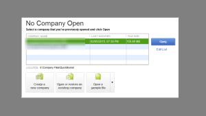 No-Company-open